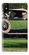 1928 -1931 Roadster IPhone Case