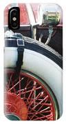 1930 Rolls Royce IPhone Case