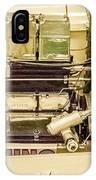 1931 Cummins Diesel Special IPhone Case