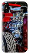 1931 Ford Coupe 2 IPhone Case