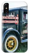 1931 Ford Truck IPhone Case