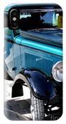 1934 American Austin IPhone Case