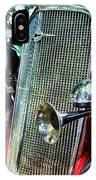 1934 Chevrolet Head Lights IPhone Case
