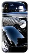 1934 Ford Coupe IPhone Case