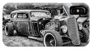 1935 Chevy Sedan Rat Rod IPhone Case