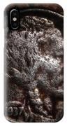 1937 Buffalo Nickel IPhone Case
