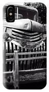 1940's Chevrolet Truck IPhone Case