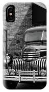 1946 Chevrolet IPhone Case