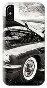1951 Mercury Classic Car Photograph 001.01 IPhone Case
