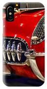1954 Chevrolet Corvette Number 3 IPhone Case