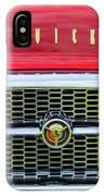 1955 Buick Rodmaster IPhone Case