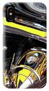 1957 Chevy IPhone Case
