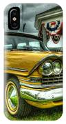 1959 Plymouth Suburban Sport 001 IPhone Case