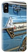 1960 Chevy Impala IPhone Case