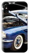 1951 Mercury Classic Car Photograph 002.02 IPhone Case