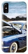 1951 Mercury Classic Car Photograph 005.02 IPhone Case