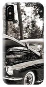 1951 Mercury Classic Car Photograph 006.01 IPhone Case