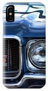 1970 Buick Gs 455 IPhone Case