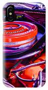 1970 Plymouth Road Runner IPhone Case