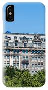 135 Cpw IPhone Case
