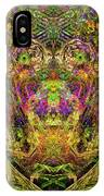 Abstract Graphics IPhone Case