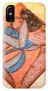 Akaweese - Tile IPhone Case