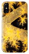 Alcyonarian Coral IPhone Case