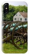 Antietam Battlefield National Park  IPhone Case