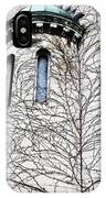 Architecture Series IPhone Case