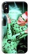 Batman Forever 1995  IPhone Case