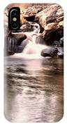 Beautiful Pools  IPhone Case