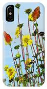 2 Bees Or Not 2 Bees IPhone Case