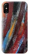 Berlin Wall Mural IPhone Case