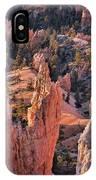 Bryce Canyon Sunrise IPhone Case