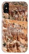 Bryce Canyon - Utah IPhone Case
