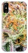 Cannabis Varieties IPhone Case