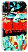 Cards IPhone Case