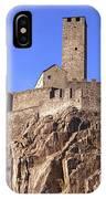 Castelgrande - Bellinzona IPhone Case