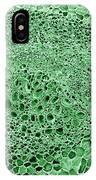 Celery Stalk, Sem IPhone Case