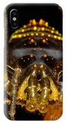 Colorful Harvestman IPhone Case
