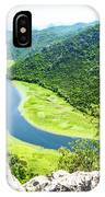 Crnojevic River, Montenegro IPhone Case