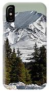 Denali Park - Alaska IPhone Case