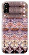 Desert Painting IPhone Case