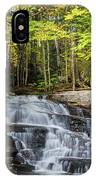 Discovery Falls IPhone Case