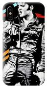 Elvis IPhone Case