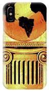 Freemason Symbolism IPhone Case