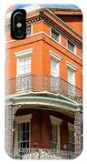 French Quarter IPhone Case