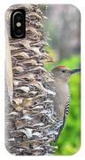 Gila Woodpecker IPhone Case