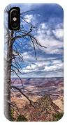 Grand Canyon National Park - South Rim IPhone Case