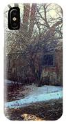 Heartland IPhone Case